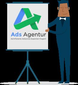 AdWords Erstellung